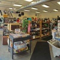 Hopp's Thrift Store