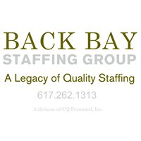 Back Bay Staffing Group