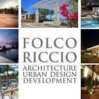 Folco Riccio Architecture . Urban Design . Development