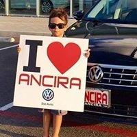 Ancira Volkswagen of Laredo