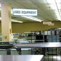 Restaurant Equipment & Retail Fixtures