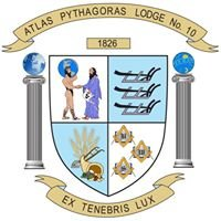 Atlas Pythagoras Lodge No. 10 F&AM