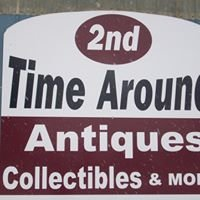 2nd Time Around Antiques & Collectibles