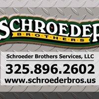 Schroeder Brothers Services, LLC