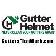 Gutter Helmet by Rainaway, Inc