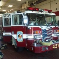 Fairfax County Fire Station 31