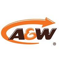 A&W Restaurant Brantford