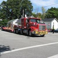 DMC  Heavy Transport