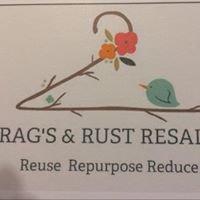 RAG'S & RUST Resale
