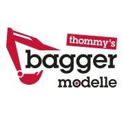 Baggermodelle.com