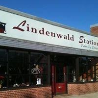 Lindenwald Station
