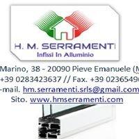 H.M.co.Srl Serramenti In Alluminio