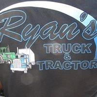 Ryan's Truck & Tractor Repair