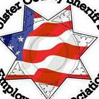 Ulster County Sheriff's Employee's Association (U.C.S.E.A.)