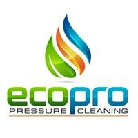 Ecopro Pressure Cleaning
