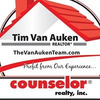 The Tim Van Auken Home Buying & Selling System - Counselor Realty, Inc.