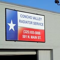 Concho Valley Radiator Service
