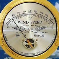 Cape Cod Wind & Weather