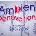 Ambient Renovations