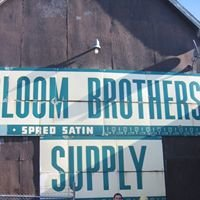 Bloom Brothers Supply