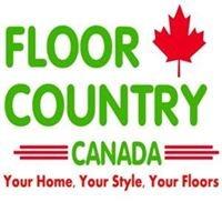 Floor Country Canada