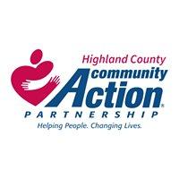 Highland County Community Action Organization