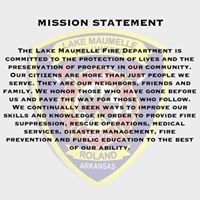 Lake Maumelle Fire Department