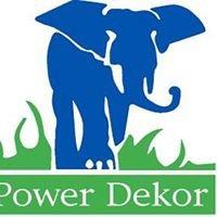 Power Dekor New Zealand