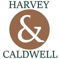 Harvey & Caldwell