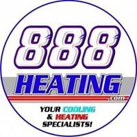 888 Heating and Air Conditioning