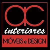 Ac Interiores Móveis e Design