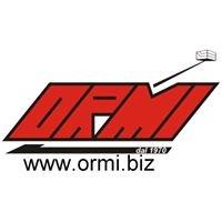 ORMI srl - Piattaforme Aeree e Macchine Movimento Terra