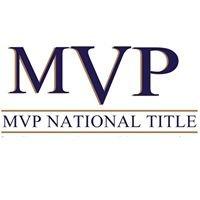 MVP National Title Company