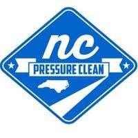 NC Pressure Clean