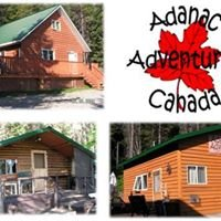Adanac Adventures Cabins & Camping Crowsnest Pass