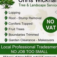 Chris Wickham Tree And Landscape Services