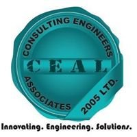 Consulting Engineers Associates 2005 Ltd.