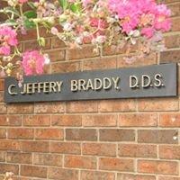 C. Jeffery Braddy, DDS