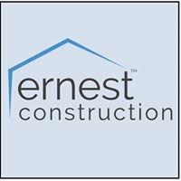 Ernest Construction Co Inc