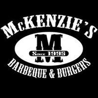 McKenzie's Barbeque & Burgers  Montgomery