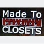 Made To Measure Closets
