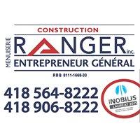 Menuiserie Ranger Inc