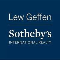 Lew Geffen Sotheby's International Realty - Midrand & Copperleaf