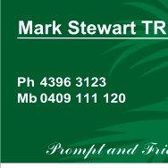 Mark Stewart Tree Services