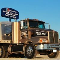 Certified Truck & Trailer Repair