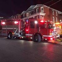 Ridgeley Fire Department