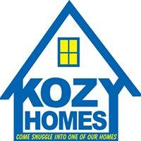 Kozy Homes, Inc