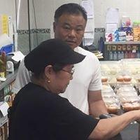 My ChockDee Oriental Market