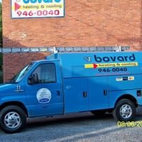 Bovard Heating and Cooling