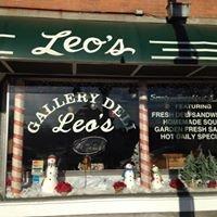 Leo's Gallery Deli